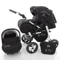 combination Pushchair