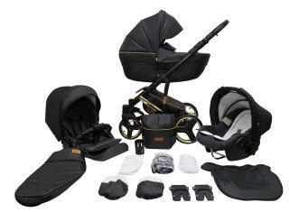 Black Lux 32